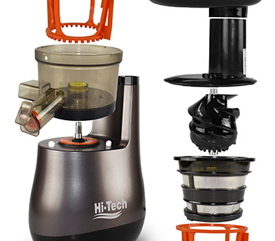 Slow Juicer Technology : Juicer Slow Juicer Healthy Juicer Online in India