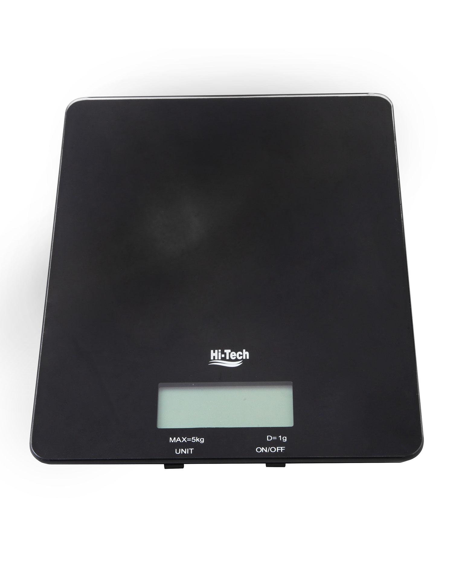 Bon Ultra Slim Kitchen Scale