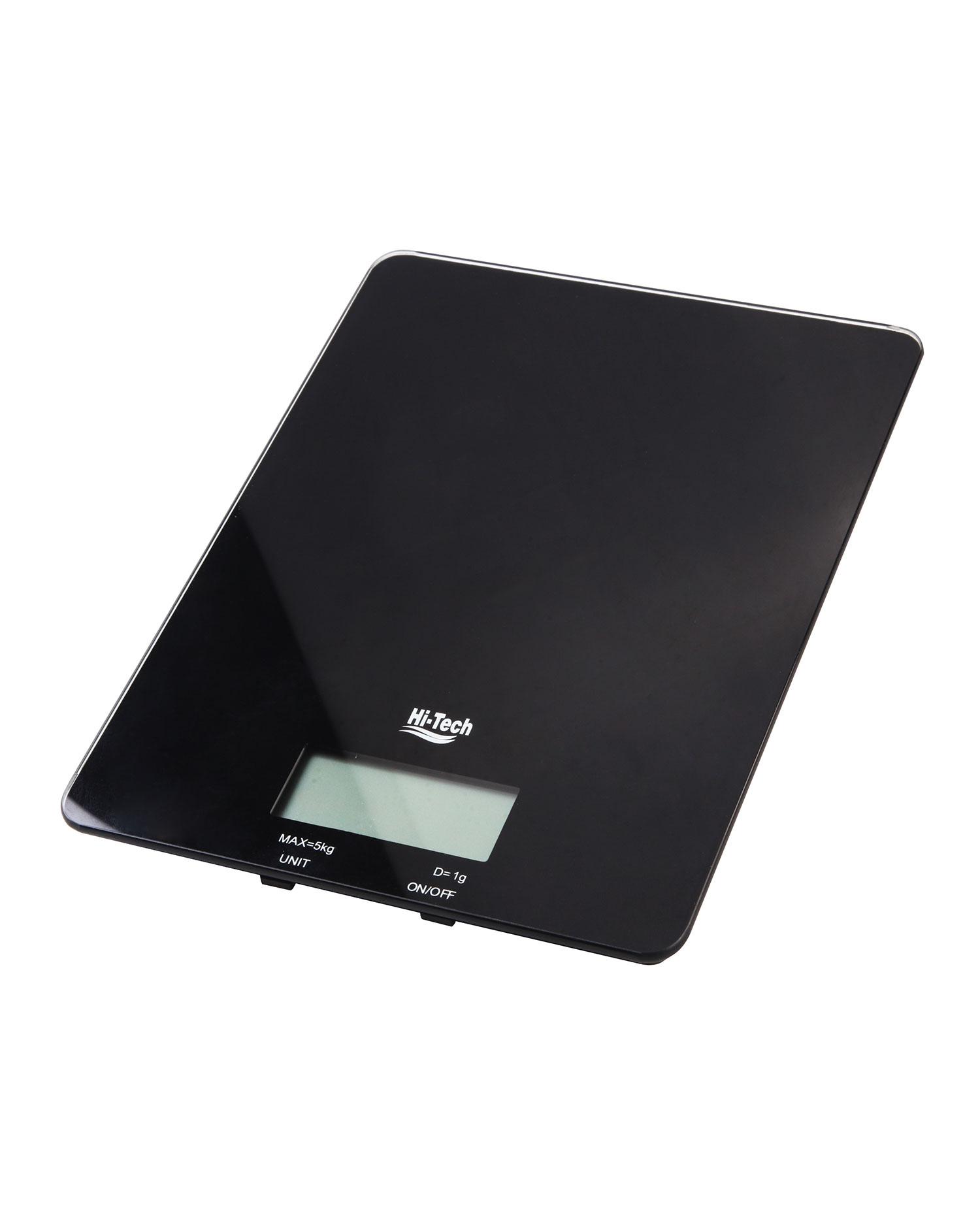 Ultra Slim Kitchen Scale